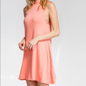 Dresses & Skirts - Loose fit sleeveless dress.